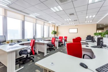 Powierzchnia biurowa, wysoki standard, 227m2
