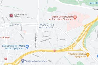 Bydgoszcz Wzgórze Wolności, 580 000 zł, 230 m2, z cegły