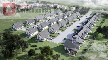 Mieszkania z dużymi ogródkami