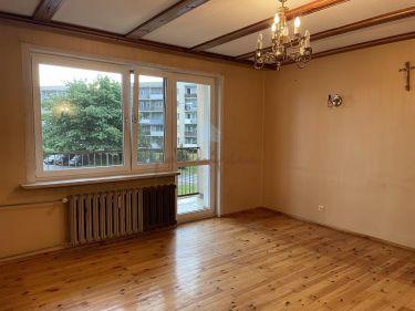 Przestronne mieszkanie 2 balkony garaż Iława os.Podleśne