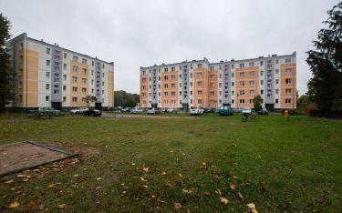 Elbląg Zawada, 259 000 zł, 49.2 m2, M3