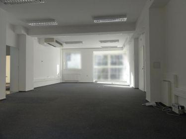 Polecam lokal biurowy w Centrum, 106 m2