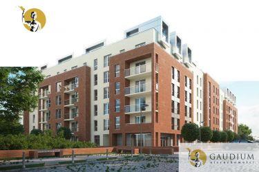 Apartament 58m Gdańsk Św. Barbary najwyższe piętro