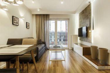Nowy apartament z miejscem parkingowym w centrum