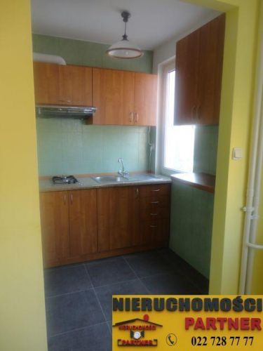 Pruszków, 1 200 zł, 26 m2, jasna kuchnia