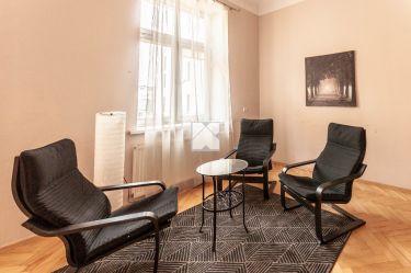 Mieszkanie dla rodziny, pary lub studentów na pok.
