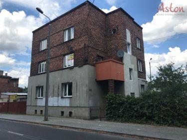 Przestronne mieszkanie w Mysłowicach z ogródkiem