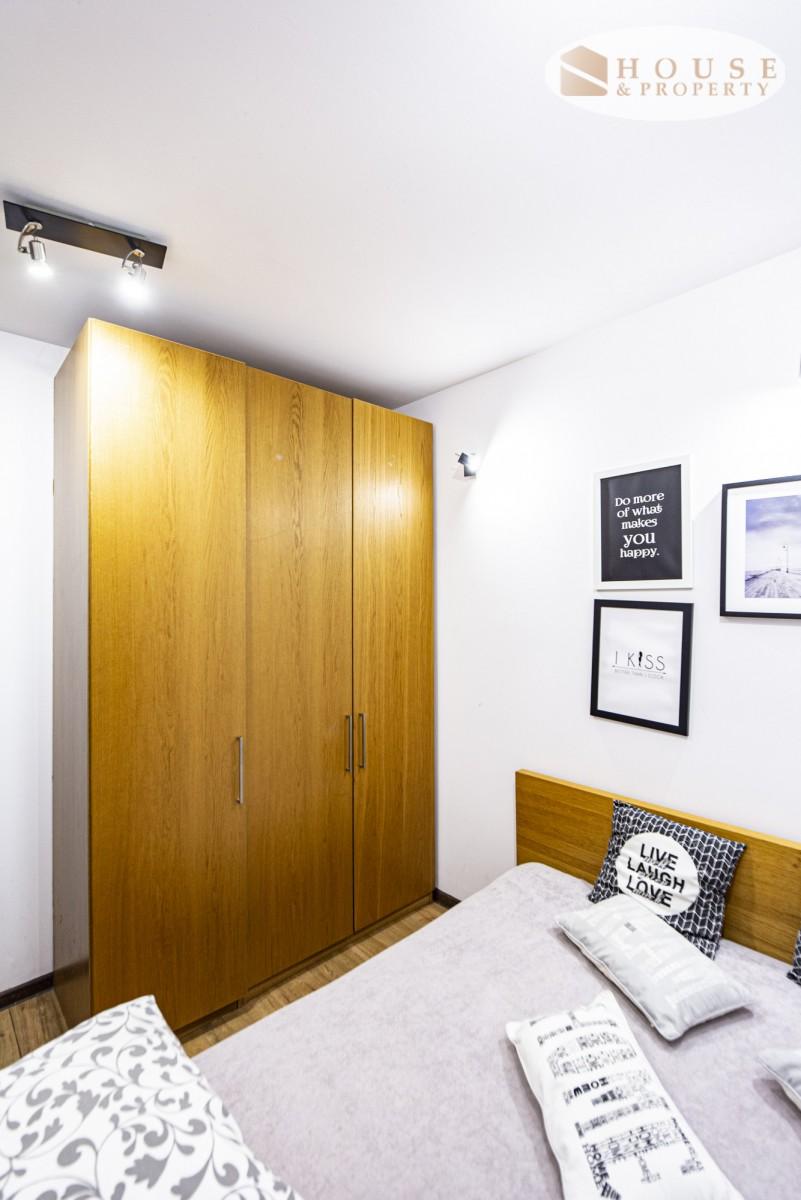 Sopot, 575 000 zł, 51 m2, 3 pokojowe miniaturka 7