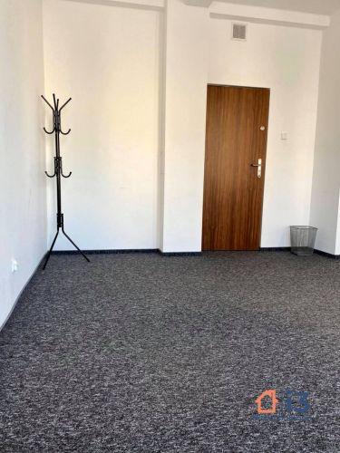 Katowice, 1 081 zł, 23 m2, biuro