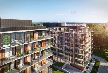 Nowa inwestycja deweloperska- II etap Wyspa Solna.