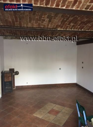 Bielsko-Biała, 500 zł, 30 m2, parter, 3