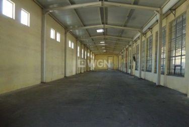 Kwidzyn, 25 000 zł, 1700 m2, magazyn