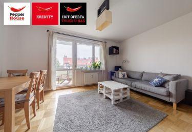 Gdańsk Chełm, 549 000 zł, 56 m2, 3 pokojowe