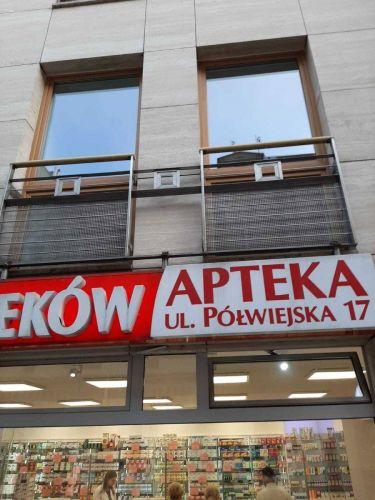Poznań, ul. Pólwiejska 17