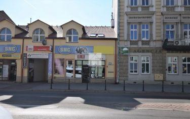Sprzedam lokal w centrum  Jarosławia
