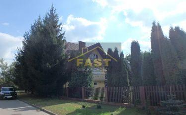 Dom w Pilawie