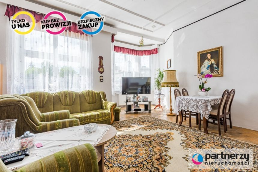 Sopot, 2 500 000 zł, 152.14 m2, z balkonem - zdjęcie 1