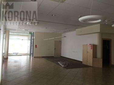 Lokal 160 m2 Ścisłe Centrum