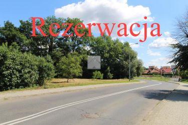 Przemyśl, 35 000 zł, 5.38 ar, przyłącze kanalizacji