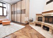 Komfortowe mieszkanie z tarasem i kominkiem parter miniaturka 3