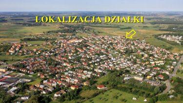 Kołobrzeg Radzikowo IV, 149 000 zł, 5.57 ar, budownictwo jednorodzinne
