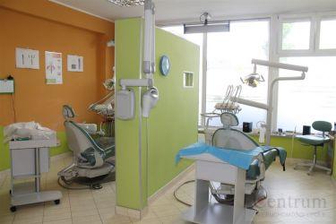 Wyposażony i umeblowany lokal stomatologiczny ...