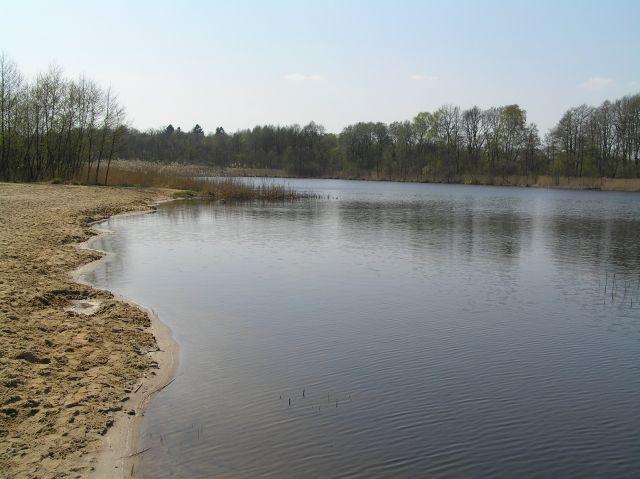 Najtańsze działki rekreacyjne nad jeziorem. - zdjęcie 1