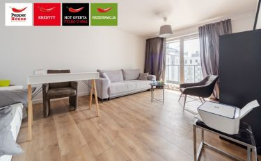Gdańsk Śródmieście, 999 000 zł, 70.24 m2, z balkonem