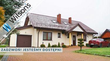 Jaktorów-Kolonia, 930 000 zł, 180 m2, 5 pokoi