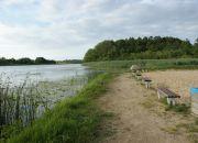 Działki rekreacyjne nad Jeziorem Dobre miniaturka 11