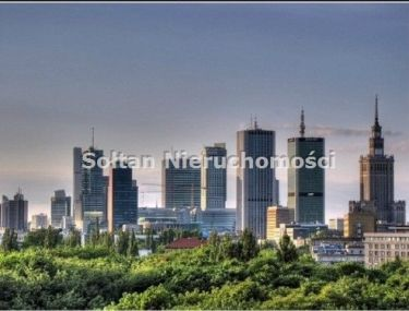 Warszawa Śródmieście, 2 800 000 zł, 7 ar, przyłącze wodociągu