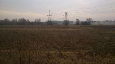 Warszawa, 1 530 000 zł, 90 ha, przyłącze elektryczne