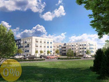Mieszkania w bliskim sąsiedztwie rynku w Mikołowie