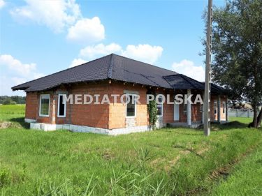 Dom dwurodzinny 10 arów Opole-Czarnowąsy