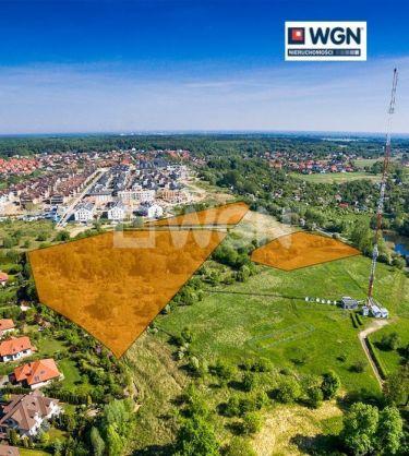 Szczecin, 9 900 000 zł, 3.02 ha, bez nasadzeń