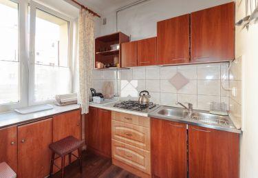 Mieszkanie 3 osobne pokoje, ul. Staszica