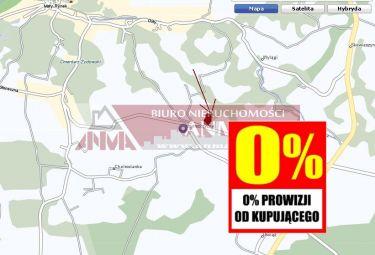 Kazimierz Dolny Jeziorszczyzna, 200 000 zł, 30.16 ar, budowlana