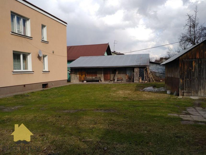 Tomaszów Lubelski Śródmieście, 1 050 000 zł, 24 ar, inwestycyjna miniaturka 6
