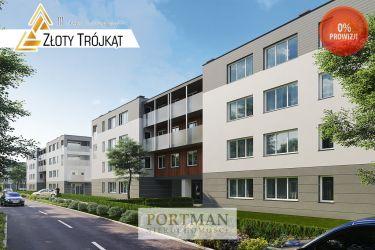 Nowa inwestycja w Otwocku - od 70,74m2 do 80,29m2