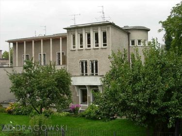 Warszawa Saska Kępa, 9 800 zł, 270 m2, ogrzewanie gazowe