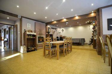 Dom 245,5 m2 Dąbrowa