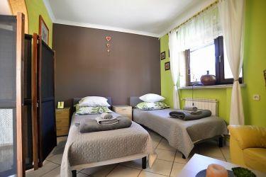 Dom Dąbrowa 269 m2