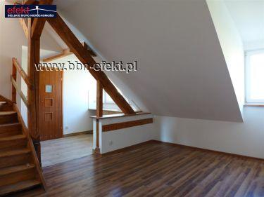 Bielsko-Biała Górne Przedmieście, 1 350 zł, 60 m2, oddzielna kuchnia