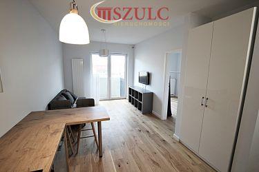 Nowe mieszkanie 2 pokojowe na wynajem.