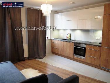 Bielsko-Biała, 1 600 zł, 33 m2, umeblowane