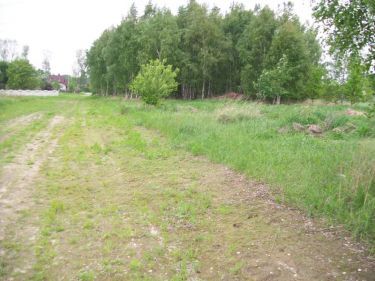 Częstochowa Stradom, 117 100 zł, 11.76 ar, budowlana