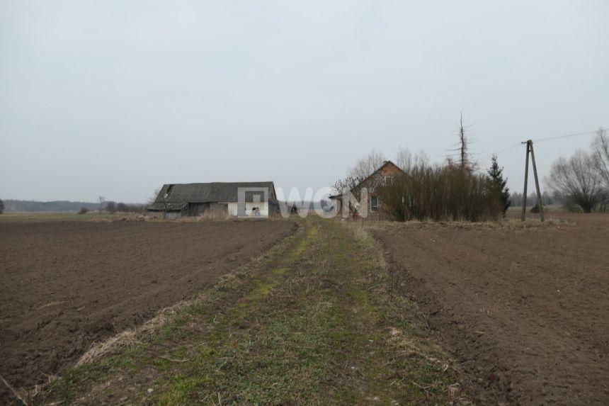 Wielki Wełcz, 399 000 zł, 8.32 ha, bez nasadzeń - zdjęcie 1