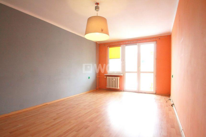 Zduńska Wola, 219 000 zł, 47.5 m2, z balkonem - zdjęcie 1