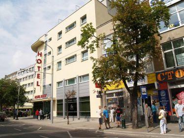 Obiekt - Gdynia Śródmieście