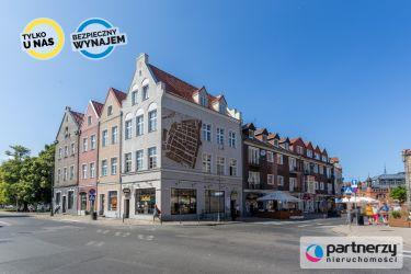 Gdańsk Stare Miasto, 17 000 zł, 149 m2, pietro 1